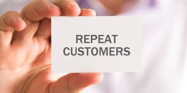 【店舗経営者必見!】プロマーケター実践リピーター対策が100%重要 売上2倍に【2020年最新】